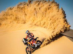 Dakar Rally 2021 Staffel 1 Folge 2: Dakar Daily – Etappe 1