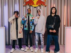 Rap Duell Staffel 1 Folge 6: Yun Mufasa & Mo$art vs Negatiiv OG & Sin Davies