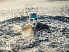 Ross Edgleys Great British Swim Staffel 1 Folge 8: Der Schmerz ist echt