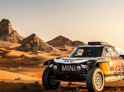 Dakar Rally 2021 Staffel 1 Folge 1: Dakar Daily – Die Pre-Show