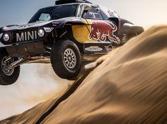 Dakar Rally 2021 Staffel 1 Folge 3: Dakar Daily – Etappe 2