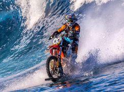 Ultimate Rush Staffel 5 Folge 6: Wheels on Water
