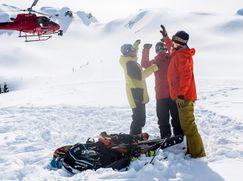 ABC of... Staffel 1 Folge 3: ABC of... Snowboarding