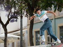 Skate Escape Staffel 2 Folge 1: Frauenpower in Portugal