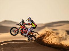 Dakar Rally 2021 Staffel 1 Folge 7: Dakar Daily – Etappe 6