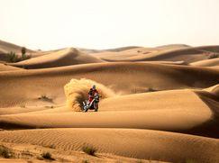 Dakar Rally 2021 Staffel 1 Folge 6: Dakar Daily – Etappe 5