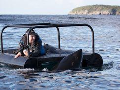 Shark Week 2019 Shark Week 2019 Staffel 1 Folge 2: Air Jaws: Weiße Haie vor Neuseeland