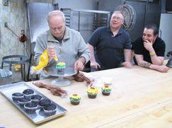 Bakery Boss: Retter in der Not Bakery Boss: Retter in der Not Staffel 1 Folge 1: Familie auf dem Prüfstand