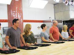 Buddy sucht den Superkonditor Cake Boss: Next Great Baker 3 Folge 2: Superhelden-Torten