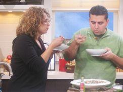Kitchen Boss: Buddys Familienrezepte Kitchen Boss: Buddys Familienrezepte Staffel 1 Folge 5: Pasta-Party
