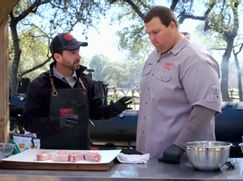 Smoked BBQ - Die Grill-Champions Smoked BBQ - Die Grill-Champions Staffel 1 Folge 9: Folge 9