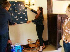 Die Raum-Stylisten - Wer dekoriert am besten? The Great Interior Design Challenge 3 Folge 2: Weiße Cottages in Kent