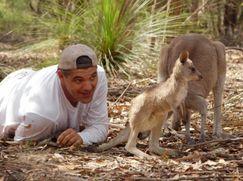 Wild Frank - Abenteuer in Australien Wild Frank - Abenteuer in Australien Staffel 1 Folge 3: Superlative des Tierreichs