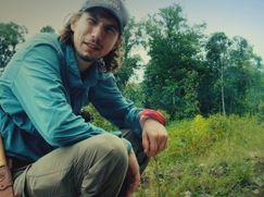 Goldrausch: Parkers Dschungel-Abenteuer Goldrausch: Parkers Dschungel-Abenteuer Staffel 2 Folge 1: Willkommen im Dschungel