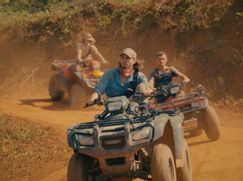 Goldrausch: Parkers Dschungel-Abenteuer Goldrausch: Parkers Dschungel-Abenteuer Staffel 2 Folge 4: Die perfekte Stelle