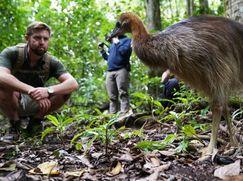 Extinct Or Alive - Ausgestorben oder nicht? Extinct Or Alive - Ausgestorben oder nicht? Staffel 1 Folge 8: Der Tasmanische Tiger