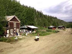 Goldrausch am Yukon: Die Rückkehr Goldrausch am Yukon - Das Abenteuer deines Lebens  Staffel 1 Folge 2: Wer schaufelt, der findet