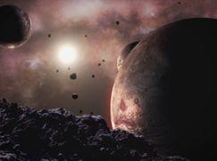 Das Universum - Eine Reise durch Raum und Zeit Das Universum - Eine Reise durch Raum und Zeit Staffel 6 Folge 2: Die Geheimnisse der Zwergplaneten