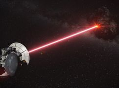 Das Universum - Eine Reise durch Raum und Zeit Das Universum - Eine Reise durch Raum und Zeit Staffel 6 Folge 7: Kampf gegen Asteroide