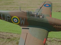 Die Modellbauer: Luftschlacht um England Die Modellbauer: Luftschlacht um England Staffel 1 Folge 1: Luftschlacht um England: Folge 1