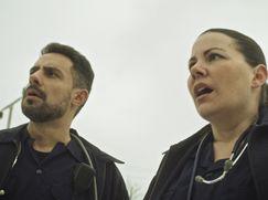 Der Geisternotruf - Paranormal 911 Der Geisternotruf - Paranormal 911 Staffel 1 Folge 9: Folge mir in den Tod