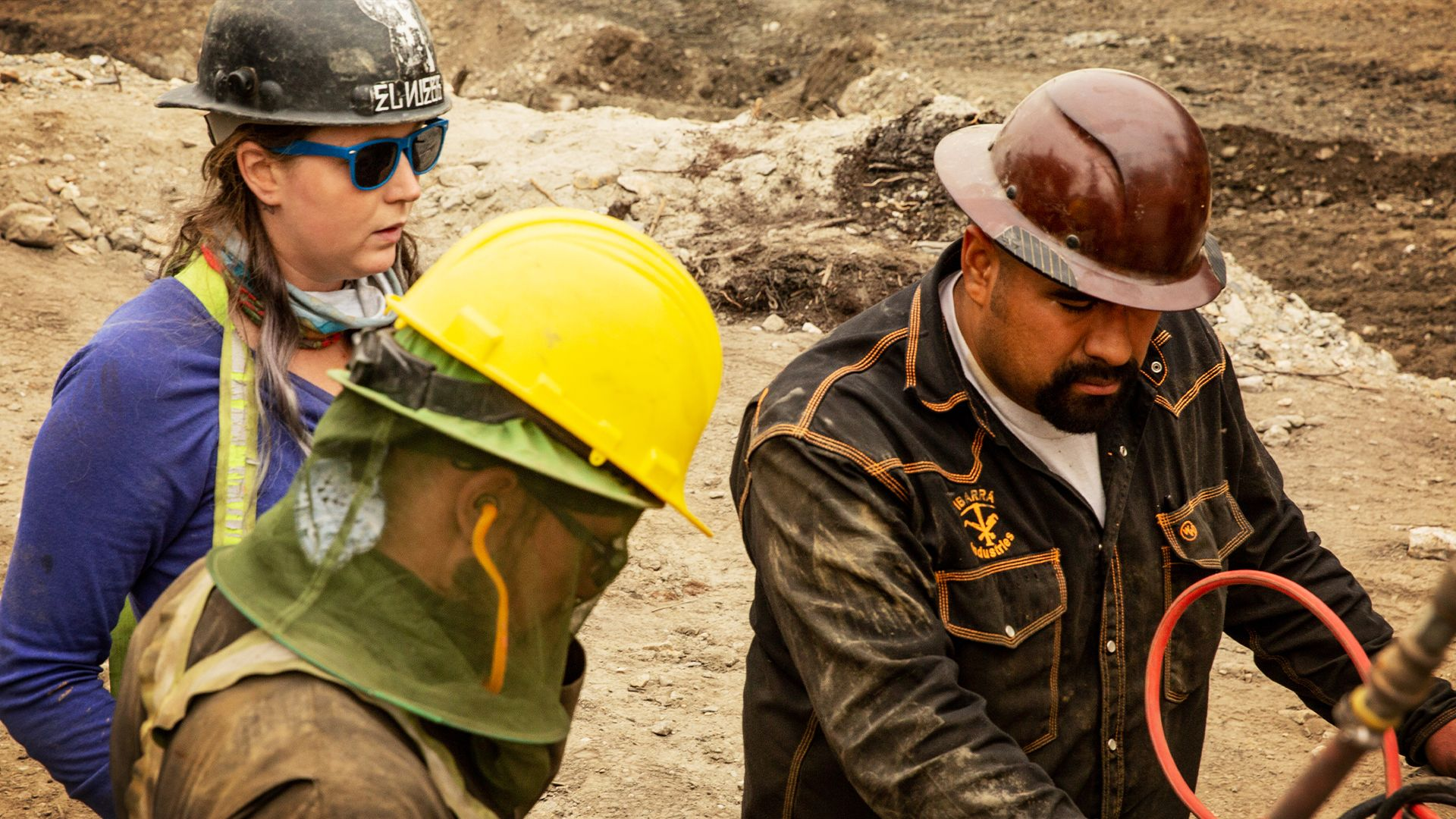 goldrausch in alaska neue staffel 2020