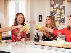 Giadas beste Partyrezepte Giadas beste Partyrezepte Staffel 4 Folge 5: Die Zitronen aus Capri