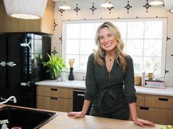 Umbau mit Herz - Miss Grace renoviert Umbau mit Herz - Miss Grace renoviert Staffel 2 Folge 9: Ein Bungalow in Fort Worth