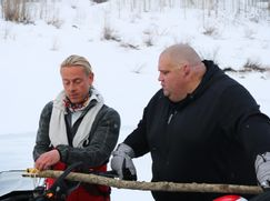 SOS: Anleitung zum Überleben SOS: Anleitung zum Überleben Staffel 1 Folge 6: Tödliche Kälte