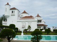 Die luxuriösesten Ferienhäuser der Welt Die luxuriösesten Ferienhäuser der Welt Staffel 1 Folge 7: Malibu, Jamaika, Barbados