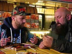 Barbecue Kings - Grillen um die Welt Barbecue Kings - Grillen um die Welt Staffel 1 Folge 2: Scharfes Ungarn