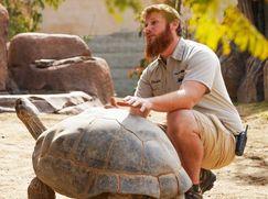 San Diego Zoo San Diego Zoo Staffel 1 Folge 3: Hunter auf der Jagd