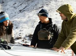 Ed Stafford: Survival-Duell in China Ed Stafford: Survival-Duell in China Staffel 2 Folge 3: Mount Siguniang: Ed vs. Ky Furneaux