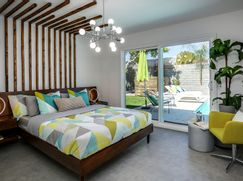 Haus-Makeover in Palm Springs Haus-Makeover in Palm Springs Staffel 3 Folge 4: Der Baum im Dach