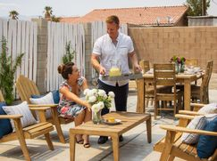 Haus-Makeover in Palm Springs Haus-Makeover in Palm Springs Staffel 3 Folge 6: Phönix aus der Asche