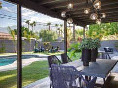 Haus-Makeover in Palm Springs Haus-Makeover in Palm Springs Staffel 3 Folge 7: Angriff der Riesenmotte
