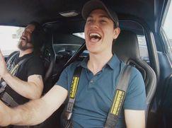 Car Kings Car Kings Staffel 1 Folge 7: Schneller als der Schall