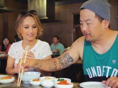 Giadas beste Familienrezepte Giadas beste Familienrezepte Staffel 7 Folge 3: Koreanisches BBQ à la Giada