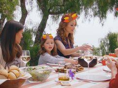 Giadas beste Familienrezepte Giadas beste Familienrezepte Staffel 7 Folge 8: Thanksgiving-Festessen