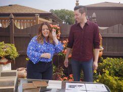 Celebrity DIY - Stars packen an Celebrity DIY - Stars packen an Staffel 1 Folge 4: Melissa McCarthy