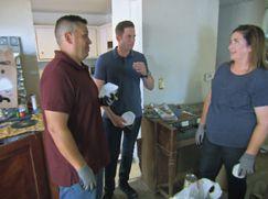 Haus-Flipping mit Tarek Haus-Flipping mit Tarek Staffel 1 Folge 8: Wer wagt, gewinnt