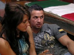 Jersey Shore Staffel 01 Folge 4: Fade to Black