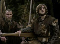 Vikings Staffel 01 Folge 6: Das Begräbnis