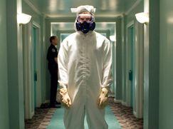 Dexter Staffel 01 Folge 10: Rot wie Blut