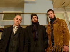 Fargo Fargo 1 Folge 2: Der Hahnenprinz