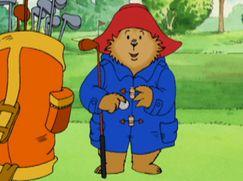 Die Abenteuer von Paddington Bär Staffel 01 Folge 9: Paddington spielt Golf / Paddington als Wildhüter / Paddington macht Geschenke