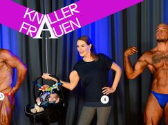 Knallerfrauen - Sketchcomedy mit Martina Hill Staffel 04 Folge 4: Knallerprobleme!