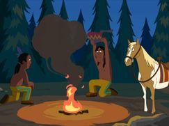 Brickleberry Staffel 01 Folge 4: Kanhörnchen