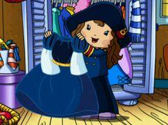 Emily Erdbeer Staffel 02 Folge 9: Cinderella im Erdbeerland