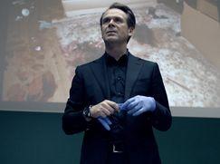 Professor T. Staffel 01 Folge 3: Mord im Hotel